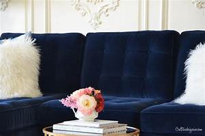 Navy Blue With Grey Sofa Living Room 2017 - 2018 Best