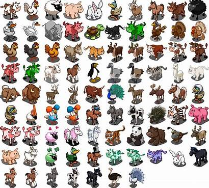 Animals Farmville Seeds Wallpapersafari Wiki