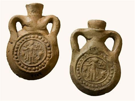 kettlebell equipment flask coptic archaeology gym