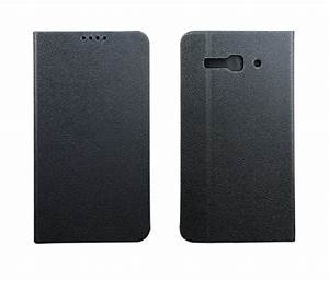 Pu Leather Case For Tcl J920 J926t Phone Cover Accessories
