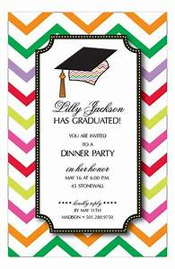 how to make party invitations on word 10 creative graduation invitation ideas hative