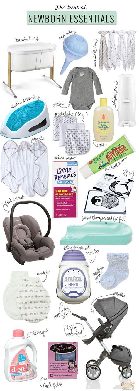 newborn baby essentials newborn baby gear essentials free printable checklist