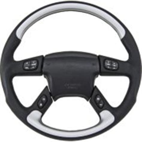 grant products 61036 revolution style oem airbag replacement steering wheel autoplicity