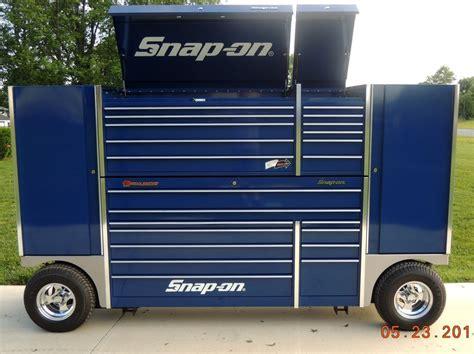 snap  krlt tool box chest pit box tool wagon