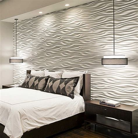 wallpaper design for home interiors 3d wall textured panels innos house perth