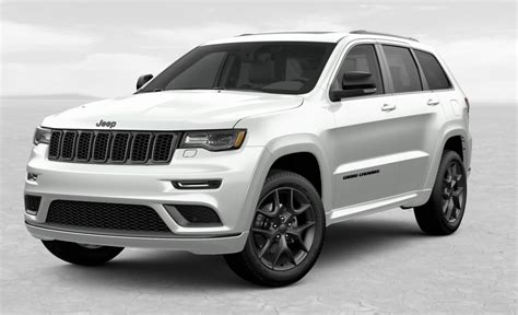 There are many other leasing options available depending on exactly what features you. New 2019 Jeep Grand Cherokee Limited For Sale (Special ...