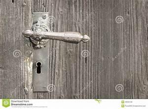 Poignée De Porte Vintage : poign e de porte de vintage photo stock image 48560729 ~ Teatrodelosmanantiales.com Idées de Décoration