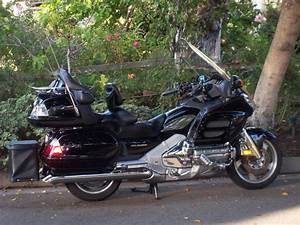 Buy 2006 Honda Gold Wing Audio Comfort Touring On 2040