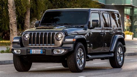 jeep wrangler unlimited sahara eu wallpapers