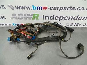 Bmw E53 X5 Smg  Auto Gearbox Wiring Loom 12531440315