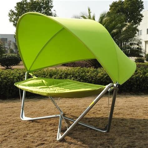 hammock with stand and canopy equipment outsunny outdoor patio hammock swing seat w