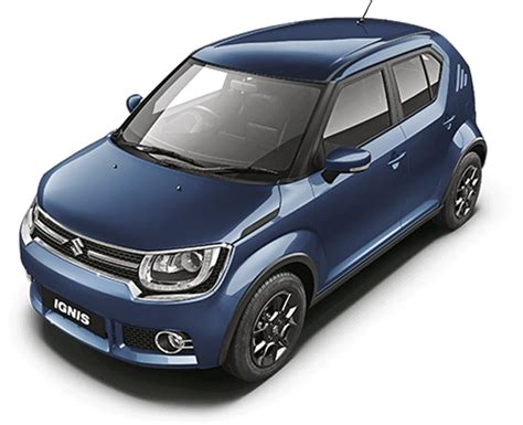 Suzuki Ignis Backgrounds by Ignis Car Price Images Specifications Features Nexa