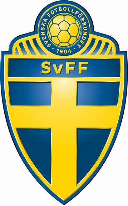 Football Swedish Association Svg Wikipedia Sweden Match