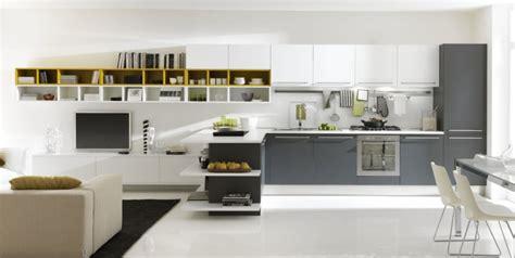 deco cuisine gris et blanc deco cuisine gris et blanc