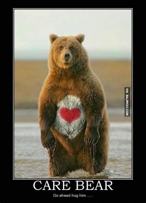 Funny Bear Memes - i bet if i was a damn polar bear funny bear meme
