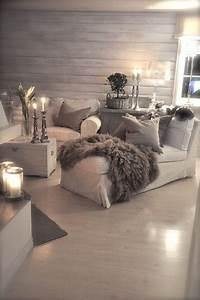 Grey, And, White, Interior, Design