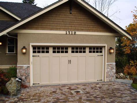 craftsman style garages top 20 ideas about garage on models