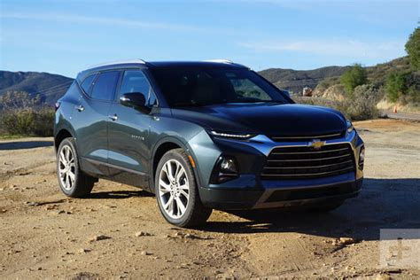 chevy  blazer cars specs release date review