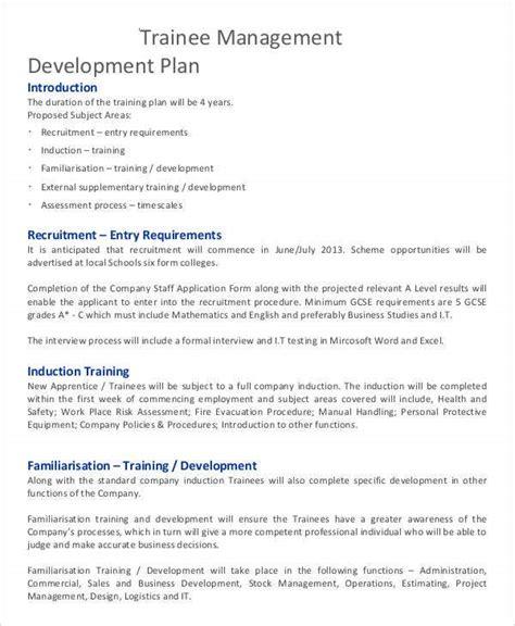 development plan samples  word  premium
