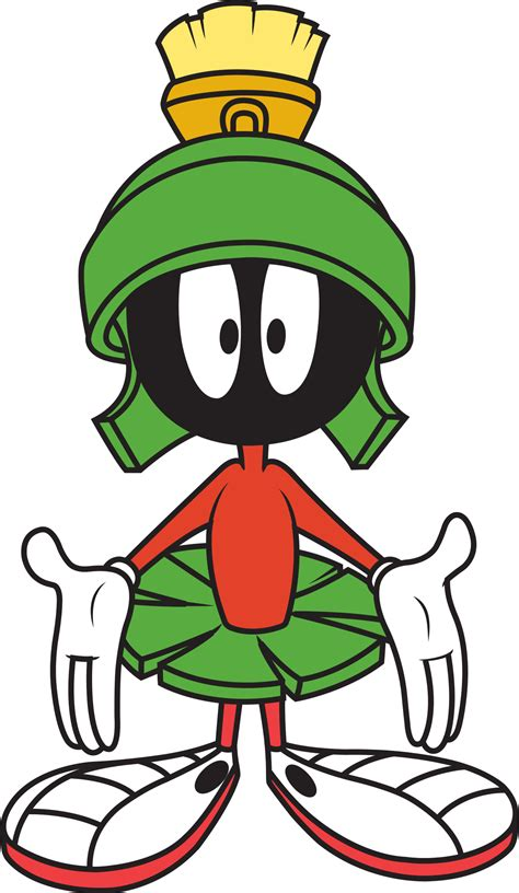 marvin the martian marvin the martian