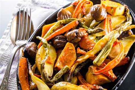 legumes d hiver à cuisiner légumes d 39 hiver rôtis au sirop d 39 érable