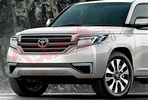 toyota land cruiser v8 2020 ninth toyota land cruiser 2020 to be launched with no