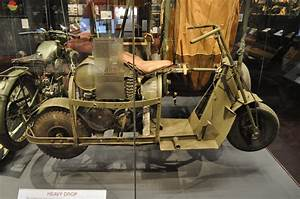 Cushman Airborne Scooter Airborne Assault Museum Of The Pa