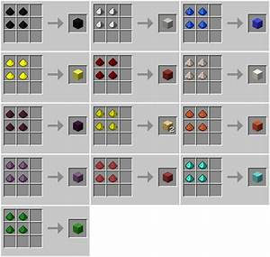 Essence Powder Mod 11221112 For Minecraft