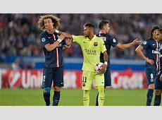 PSG keen on Neymar, willing to pay Barcelona's release