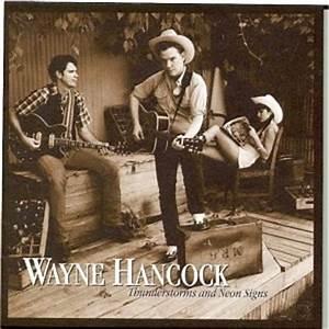 Wayne Hancock Lyrics LyricsPond
