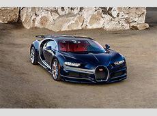 News Bugatti Considering More Powerful Chiron Hybrid