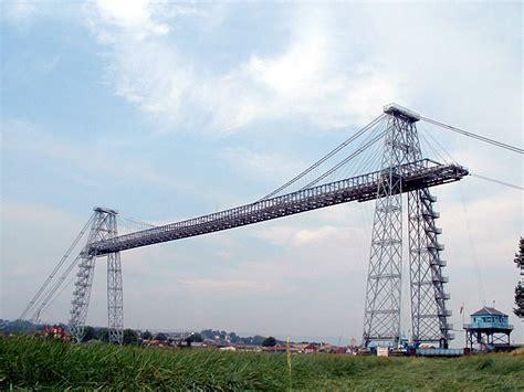 File:Newport Transporter Bridge from east bank.jpg ...