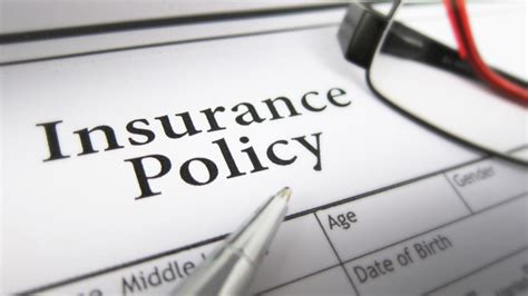 Insurance On by Insurance And Its Essential To Play In The Of An
