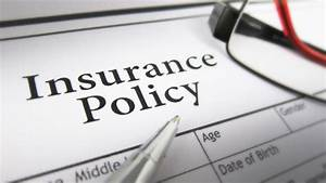 insurance and its essential role to play in the life of an With insurence
