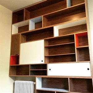 Solid Wood Bookcases Seattle Home Decor