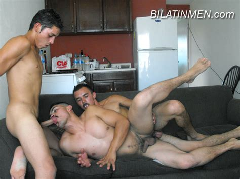 Gay Latin Porn Gay Latino Men Fucking Mexican Uncut Cock Gay Men Having Sex