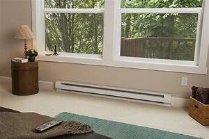 220v Baseboard Heater Awesome