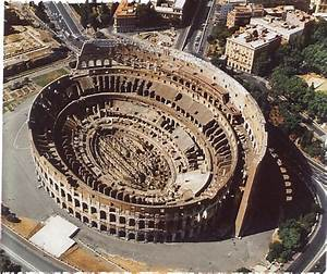 The Randomness Of A College Life The Flavian Amphitheater