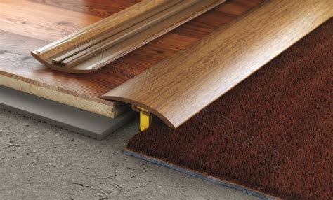 laminate floor threshold 24 colours wood effect door edging floor trim threshold 40mm laminate ebay