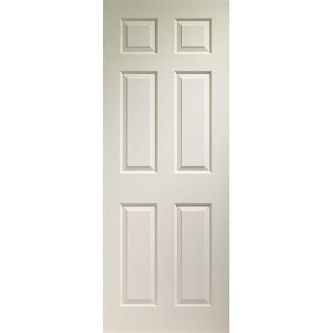 6 panel door history 6 paneled painted grained interior door