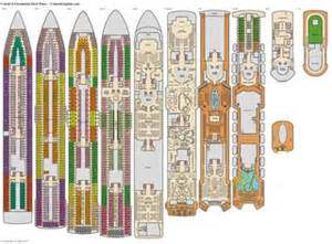 carnival fascination deck plans pdf free
