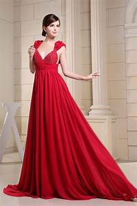 gorgeous red wedding dresses sang maestro With wedding dresses red