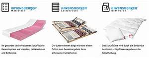 Ravensberger Matratzen Essen : produkttest ravensberger matratzen ~ One.caynefoto.club Haus und Dekorationen