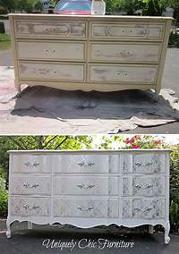 how to make shabby chic furniture Shabby Chic Furniture Ideas DIY Projects Craft Ideas & How To's for Home Decor with Videos