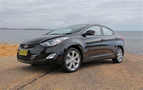 Reviews Of Hyundai Elantra by 2013 Hyundai Elantra Review Caradvice