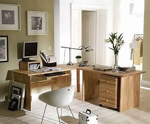 Eck Schreibtisch : eck schreibtisch 205x74x205cm kernbuche massiv ge lt ~ Eleganceandgraceweddings.com Haus und Dekorationen