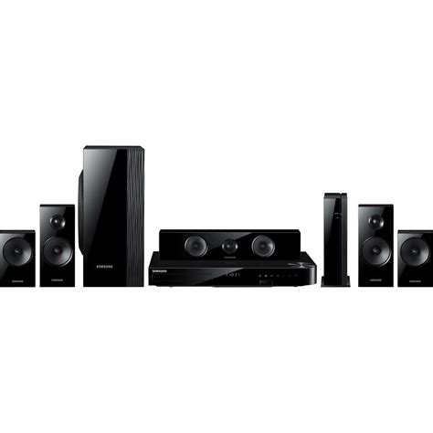 Top Surround Sound Home Theater Speaker Systems Best