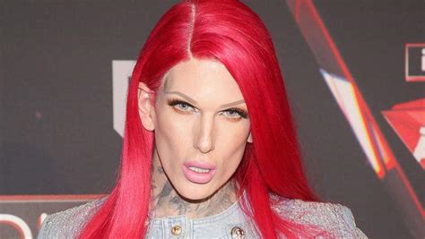 Jeffree Star's Racist Remarks From 12 Years Ago