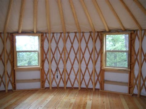 18 Best Shelter Designs Yurt Interiors Images On Pinterest