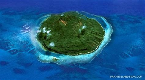 Mago (Mango) Island